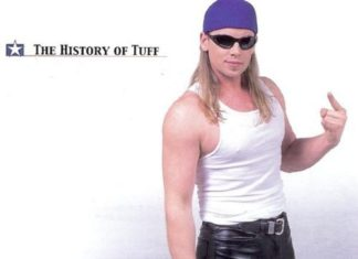 Tuff – The History of Tuff