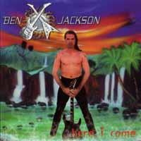 Ben Jackson – Here I Come