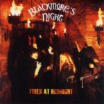 Blackmore's Night – Fire's At Midnight