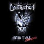 Destruction – Metal Discharge