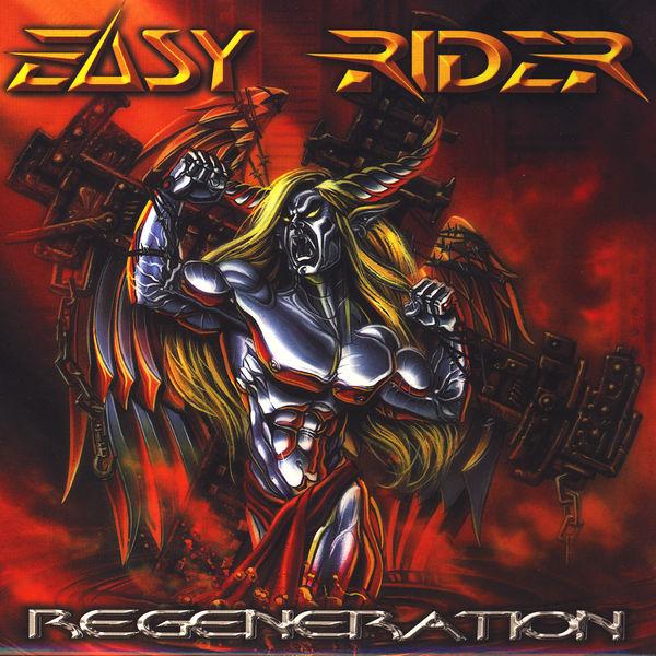 Easy Rider – Regeneration
