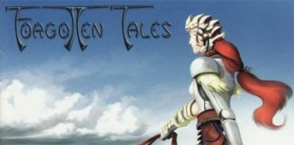 Forgotten Tales - The Promise