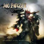 Jag Panzer - Mechanized Warfare