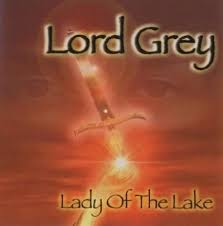 Lord Grey – Lady Of The Lake