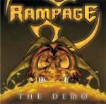 Rampage – The Arrival