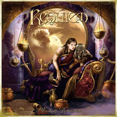 Requiem - Mask of Damnation