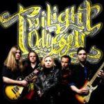 Twilight Odyssey – Twilight Odyssey