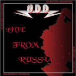 UDO – Live From Russia