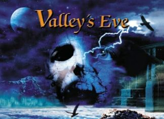 Valley's Eve - Deception Of Pain