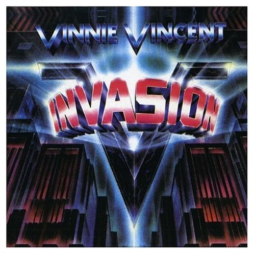 Vinnie Vincent Invasion Tprs Com