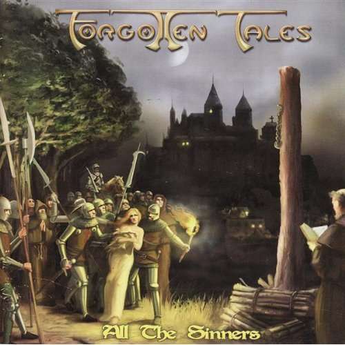 Forgotten Tales – All The Sinners