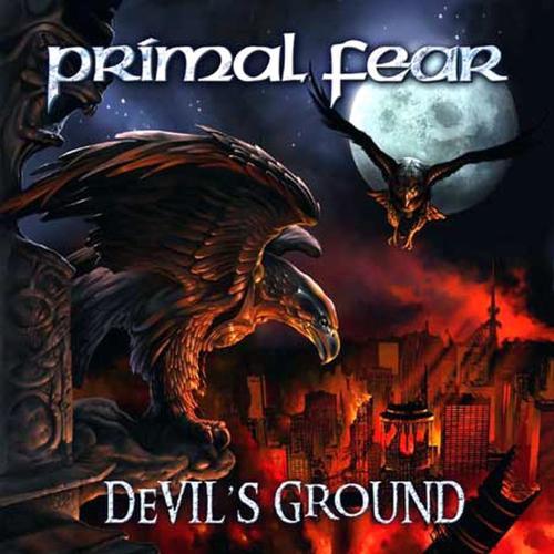 Primal Fear – Devil's Ground