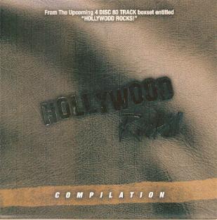 Hollywood Rocks - Compilation