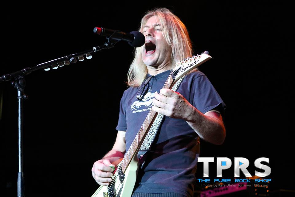 TPRS.com Billy Morris