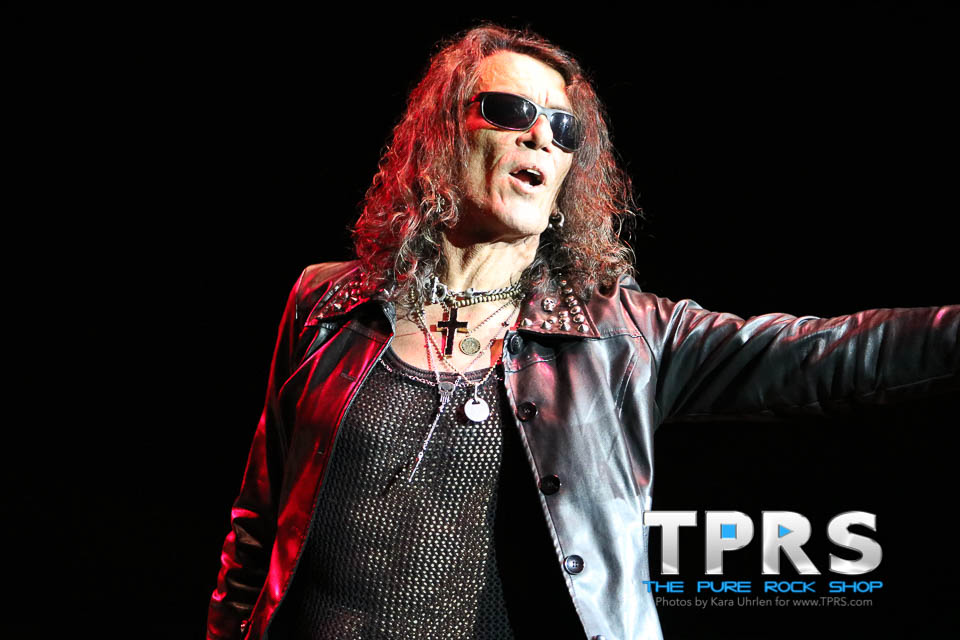 TPRS.com Stephen Pearcy
