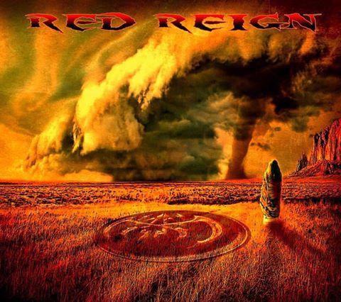 red-reign-album