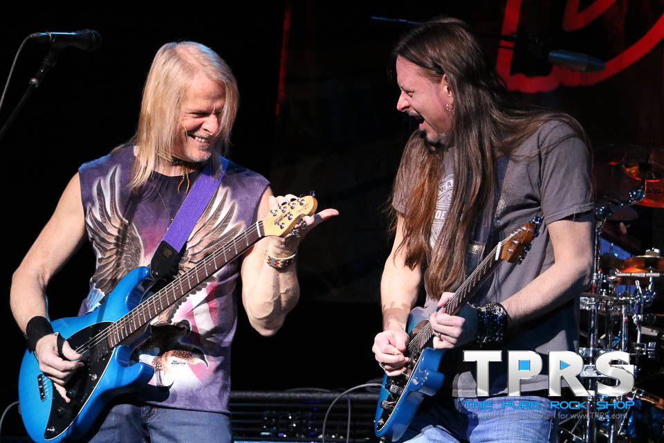 Reb with the DIXIE DREGS 2018 Kara Uhrlen -TPRS.com-14