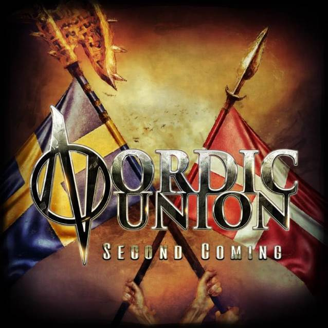 nordic-union-second-coming-cd